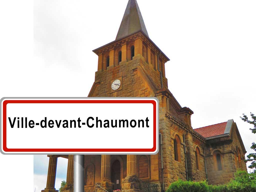 Tag 10: 48 km | Villerupt – Ville-devant-Chaumont