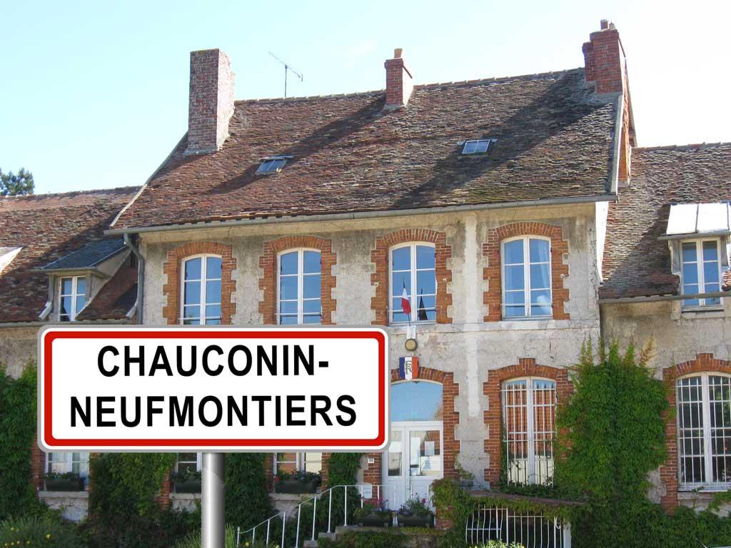 Tag 12: 69 km | Vincelles – Chauconin-Neufmontiers