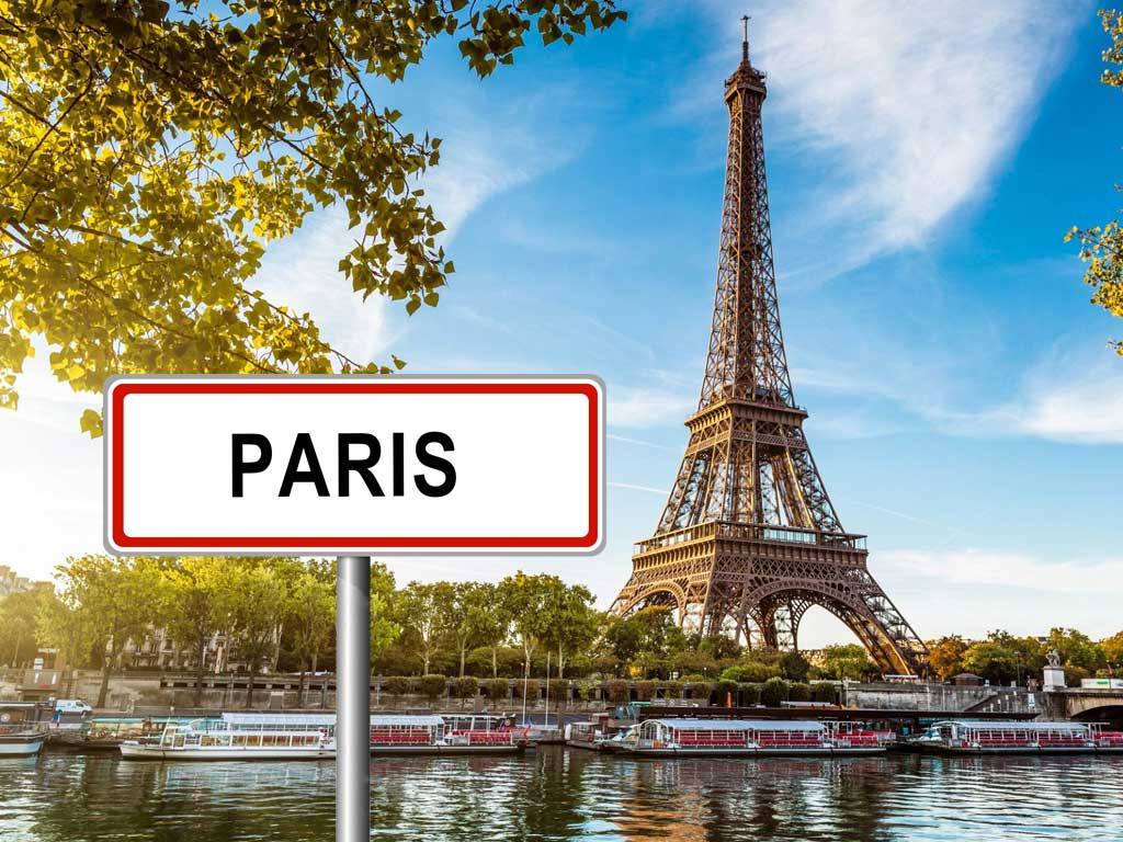 Tag 13: 87 km | Chauconin-Neufmontiers – Paris