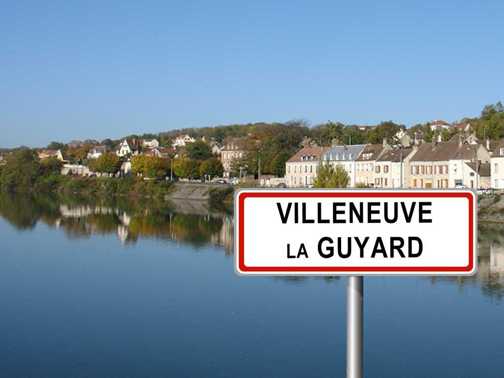 Tag 14: 87 km | Paris – Villeneuve-la-Guyard