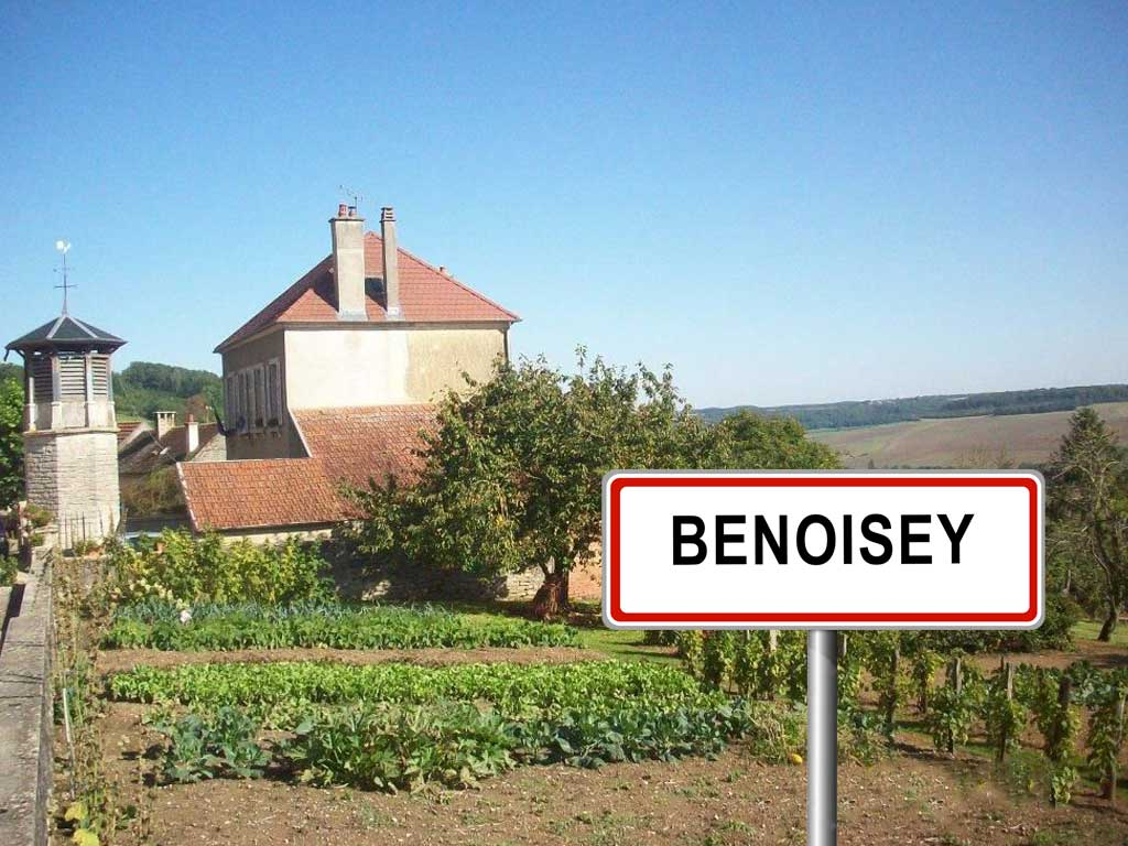 Tag 16: 75 km | Auxerre – Benoisey