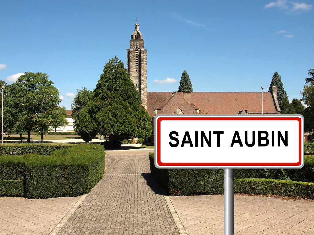 Tag 18: 85 km | Villeberny – Saint-Aubin