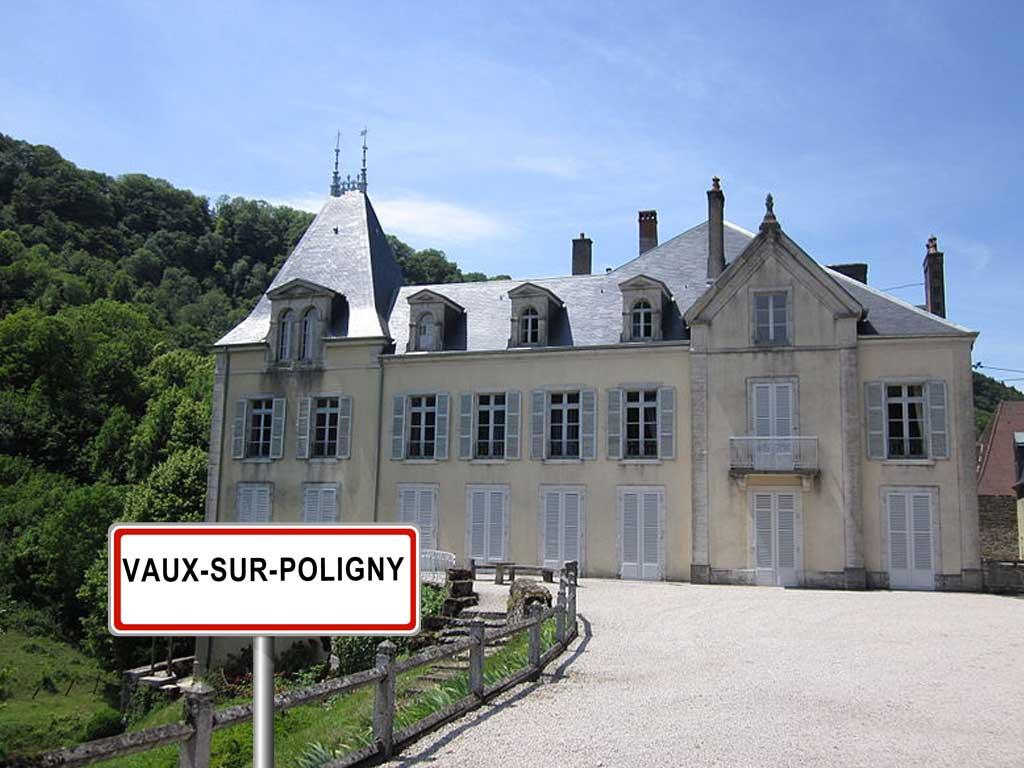 Tag 19: 31 km | Saint-Aubin – Vaux-sur-Poligny