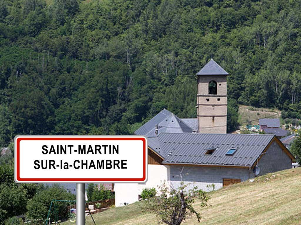 Tag 23: 59 km | Marthod – Saint-Martin-sur-la-Chambre