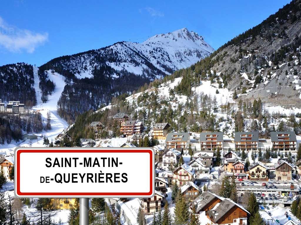 Tag 24: 86 km | Saint-Martin-sur-la-Chambre – Saint-Martin-de-Queyrières