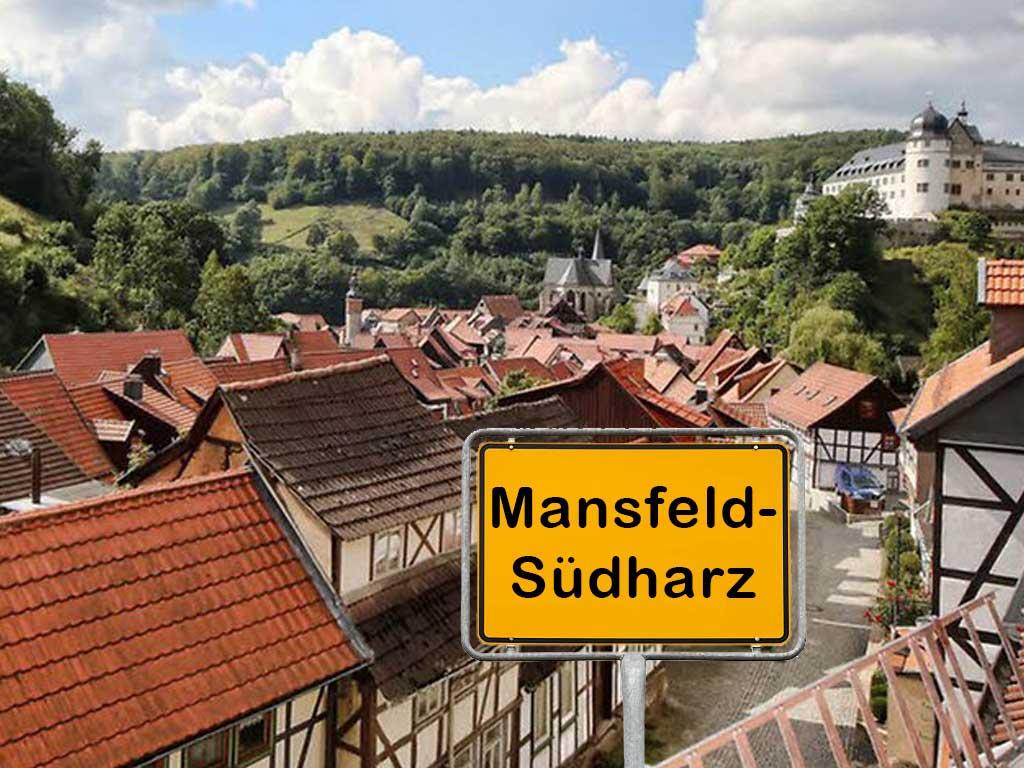 Tag 3: 86 km | Coswig – Mansfeld-Südharz