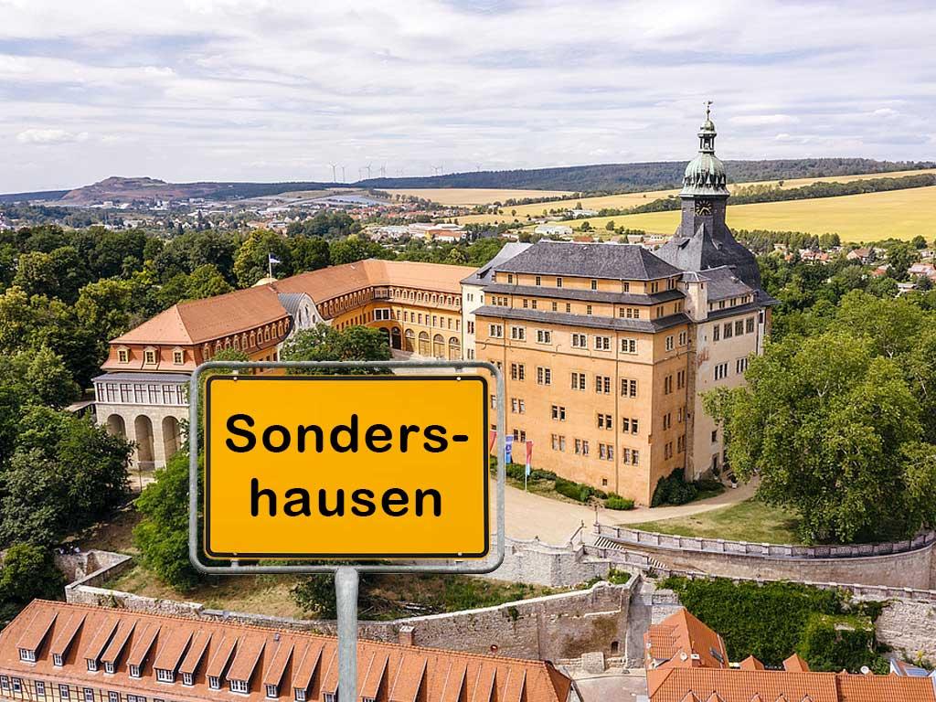Tag 4: 52 km | Mansfeld-Südharz – Sondershausen