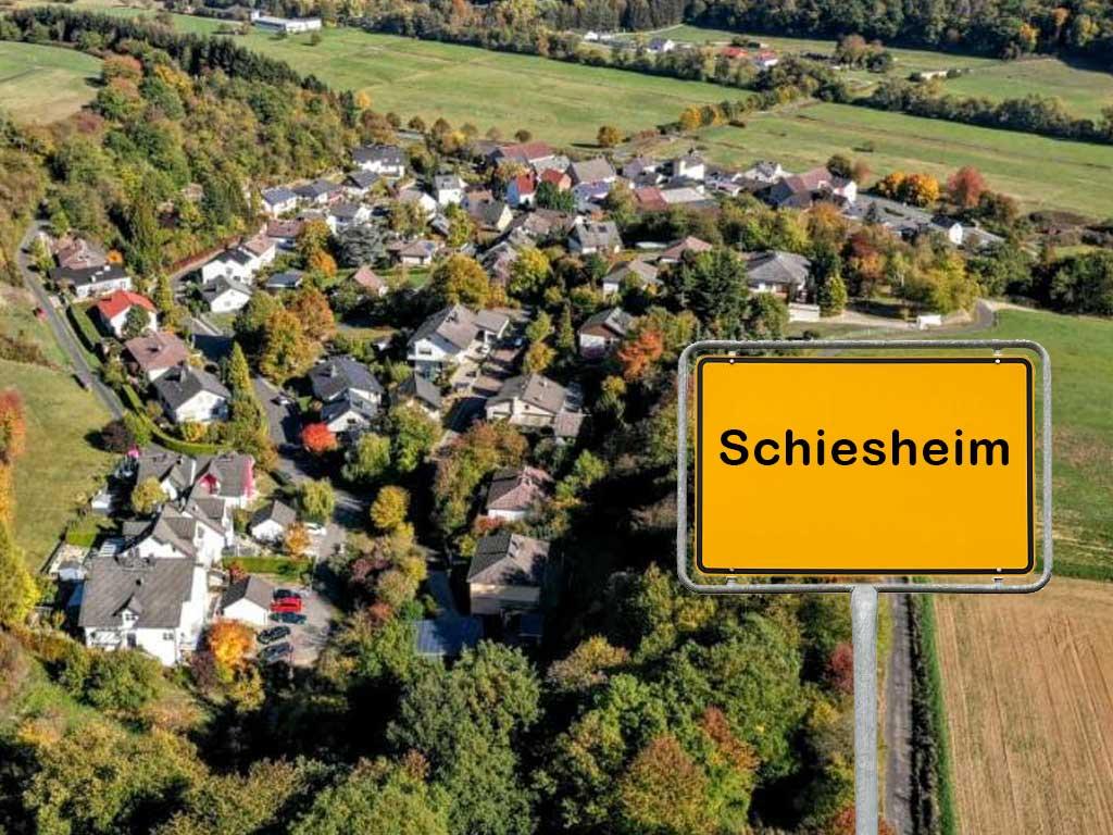Tag 6: 78 km | Nidda – Schiesheim