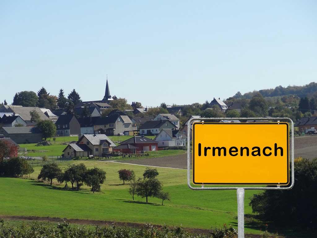 Tag 7: 84 km | Schiesheim – Irmenach